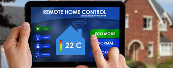 Smart Homes/Offices