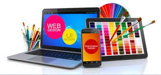 Websites/Marketing